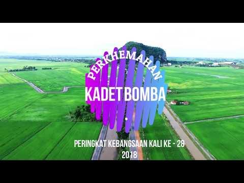 MONTAGE OFFICIAL PERKHEMAHAN BOMBA 2018