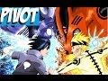 The Naruto Showdown