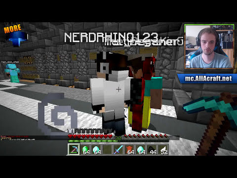 Minecraft PRISON ESCAPE - Episode #18 w/ Ali-A! -