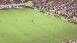 Alex Morgan Goal