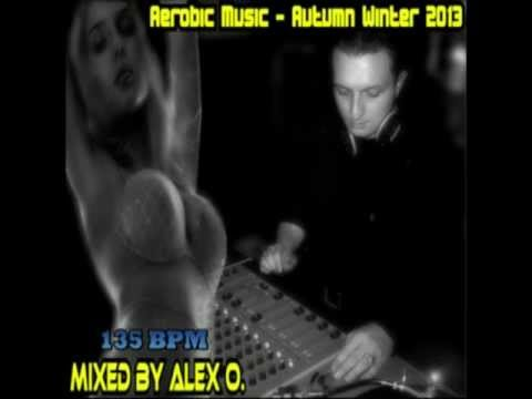 Aerobic Music - Autumn Winter 2013 (mix Alessandro Olivato) video
