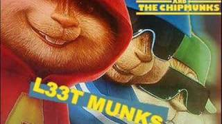 "Chipmunk: ""Low"" by Flo Rida feat. T-Pain"