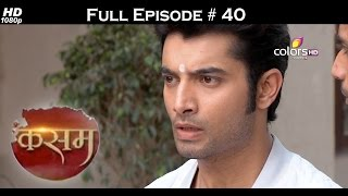 Kasam - 29th April 2016 - कसम - Full Episode