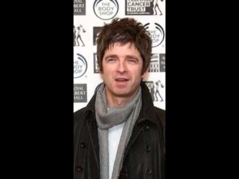 Noel Gallagher on Lionel Messi and Manchester City on Talksport 10th January 2013