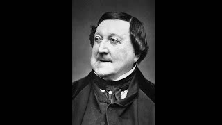 Barber Of Seville Overture - Rossini