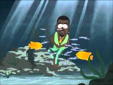 fish Kanye a gay