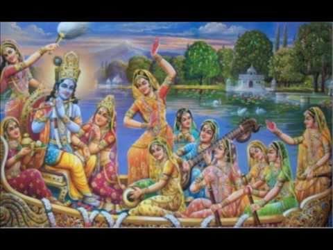 Shri Prakash Gossai - O Paalanhare (with Subtitles) video