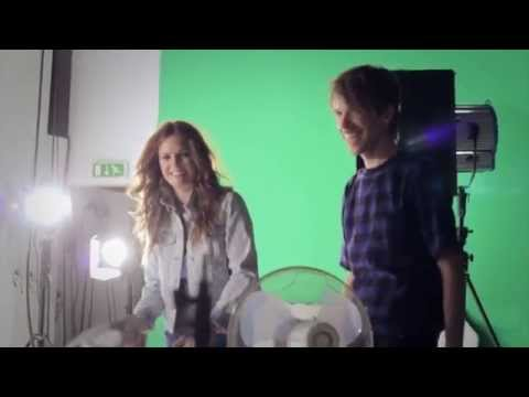Behind the scenes - Tove Lo collection for Junkyard