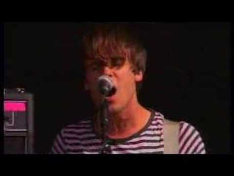THE CRIBS - Reading Fes 06'