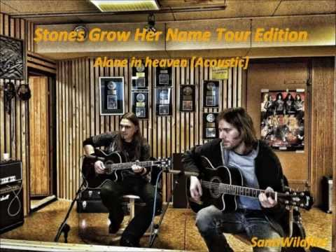 Sonata Arctica - Alone in heaven [Acoustic]