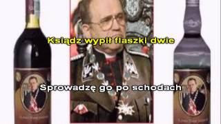 Ksiądz Proboszcz już się zbliża - P Kukiz.avi