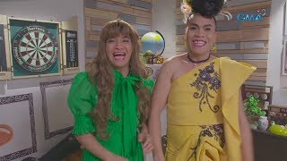 The Boobay and Tekla Show: 24 Daring Questions | GMA One