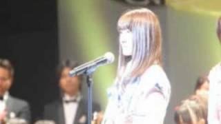 AKB48総選挙 トップは大島優子さん