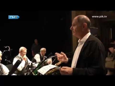 Вот и музыкальный юмор  - «Кавказ -Джаз Фестиваль»