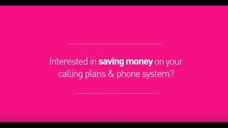 Webinar - SMBs, are you overpaying for your phone system & calling plans?