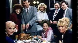 Boiled Beef & Carrots medley EASTENDERS TV CAST