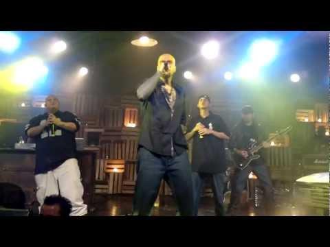 Extasis Hd Cartel De Santa Jose Cuervo 05 Mayo 2012 video