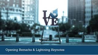 Opening Remarks & Lightning Keynotes