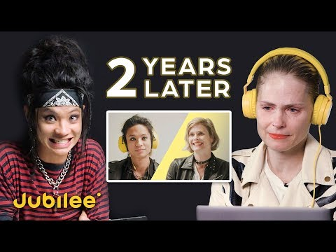 Exes From Viral Video React 2 Years Later