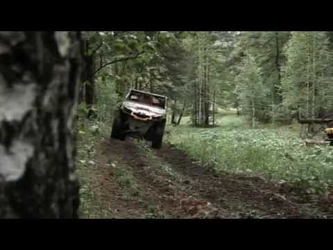 Can-Am Trophy Russia_2011_1.flv