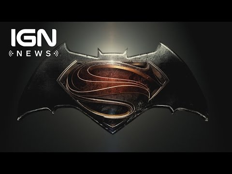 First Look at Wonder Woman in Action - IGN News