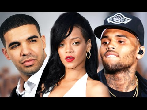 Chris Brown Message To Rihanna After Karrueche Breakup