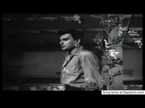 Bol Radha Bol - Mukesh - Raj Kapoor - Vyjayanthimala - Sangam [1964]