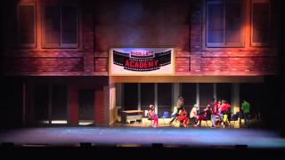 Teater Gerimis Mengundang Part 1