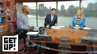 Jay Williams picks Celtics to win NBA Finals next season | Get Up! | ESPN