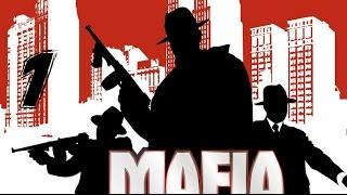 Прохождения игры mafia the city of lost heaven