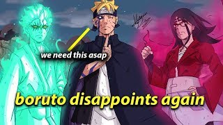 Why Everyone is Disappointed with BORUTO AGAIN - Boruto Episode 81 Review