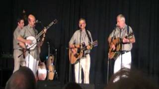 Watch Kingston Trio Rolling River video
