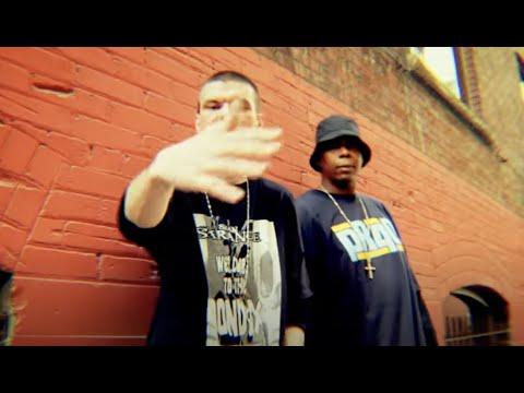 Goondox - Raps Of The Titans ft Swollen Members, Virtuoso... (Prod by ...