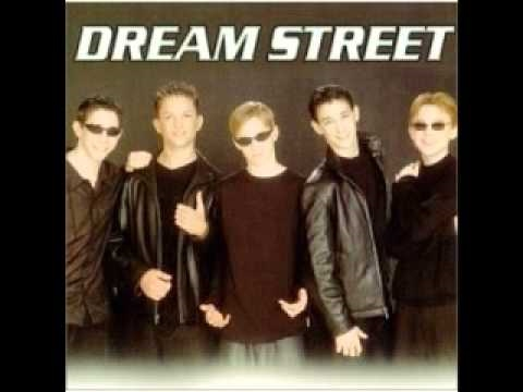 Dream Street - I Say Yeah