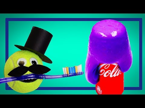 DIY Toys For Your Kids! Slime, Rockets, Musical Instruments Tips & Tricks