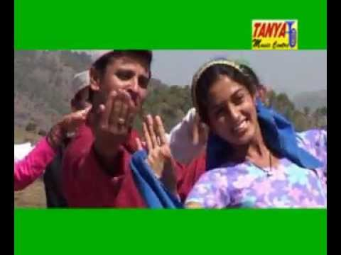 Himachali Song :kuldeep Sharma video