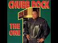 CHUBB ROCK -The big man