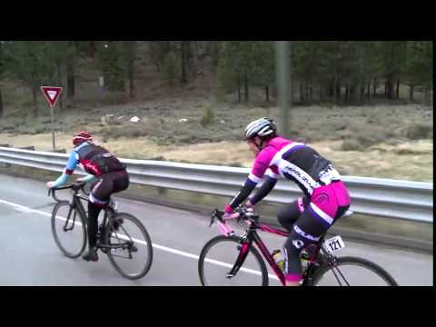 Women's Race empowered with SRAM Stage 1 Highlights