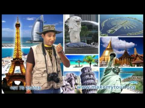 Shakti Travels, Travel and Tour Operator, Travel and Tourism Agent Gujarat