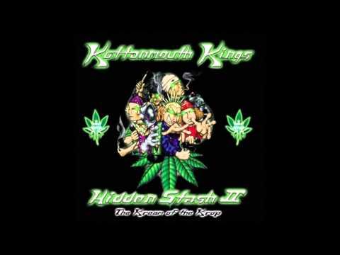 Kottonmouth Kings - On The Run