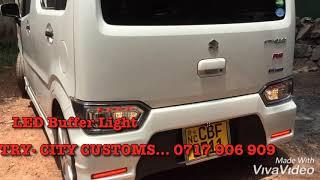 Suzuki Wagon R Modifications# Try - City Customs#0717 906 909