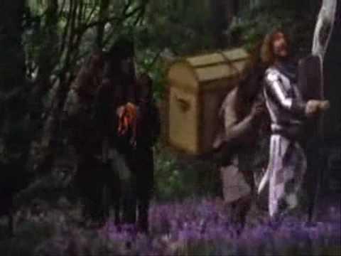 Brave Sir Robin - A Silly Ballad (Monty Python)