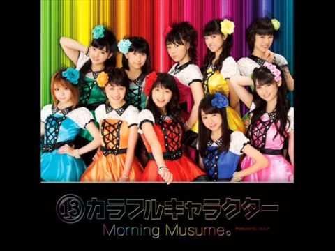 Morning Musume - Wakuteka Take a chance W/ Lyrics