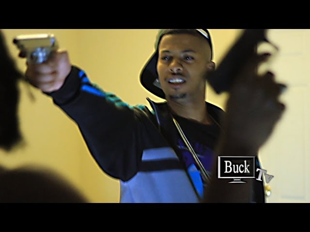 Slick Lord Protect Me Music Video P.I. ENTERTAINMENT (WSHH)