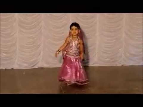 Shivani Dol Baje Dance video