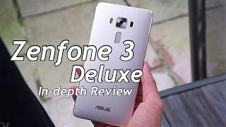 download lagu Asus Zenfone 3 Deluxe In-depth Review, 6gb Ram Zs570kl gratis