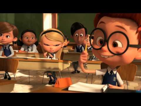 Mr. Peabody & Sherman - Bande-Annonce VF