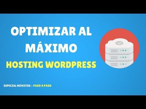 Curso de PageSpeed | Clase 06: Optimizar Hosting Wordpress al Máximo desde Cpanel