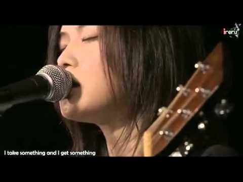 Yui - Tokyo Live