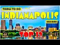 Indianapolis (Indiana) ᐈ Things to do   Best Places to Visit   Top Tourist Attractions ☑️